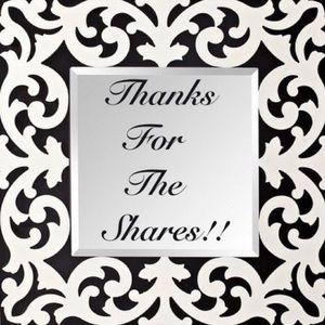 Shares!